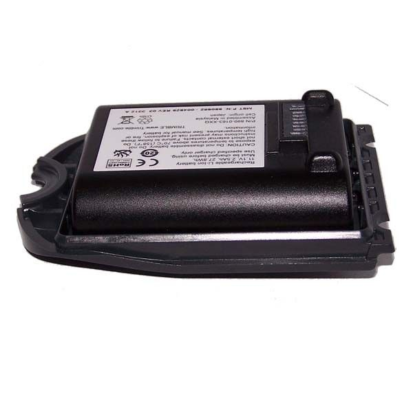 Li ion Trimble Tsc3 Battery , 11.1 V Rechargeable Battery 2500mah