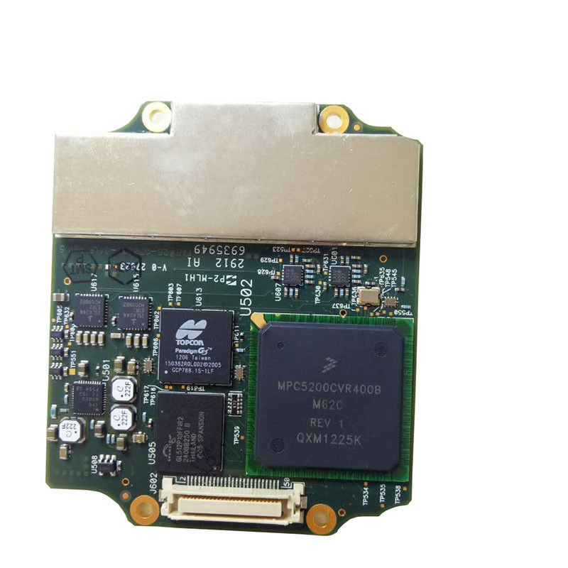Satellite Board Survey GPS Accessories For Topcon II G High Accuracy