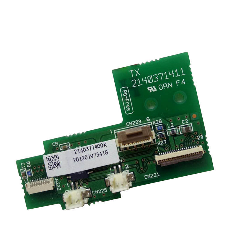 High Precision Survey GPS Accessories Mainboard For Topcon II G Series